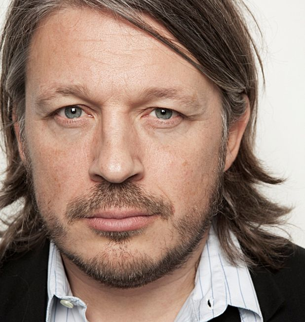 Agony Uncle Richard Herring gives comedy advice to Fringe newbies