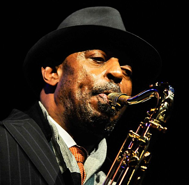 Archie Shepp interview