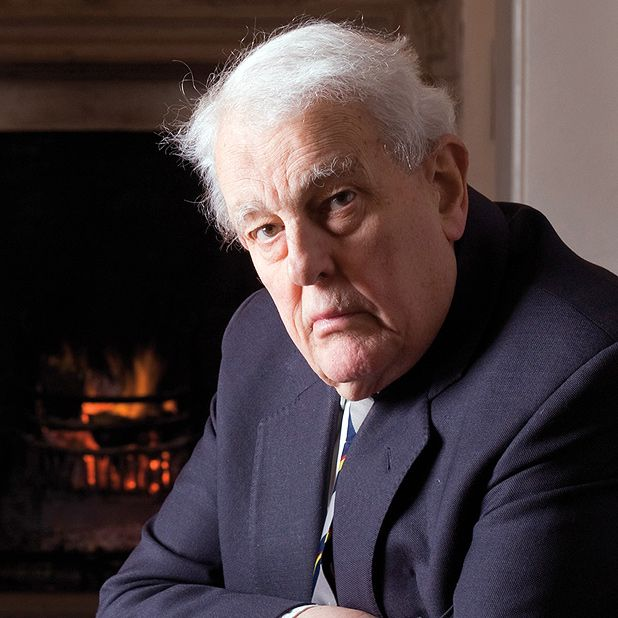 Tam Dalyell: Still raising Falklands questions 30 years on