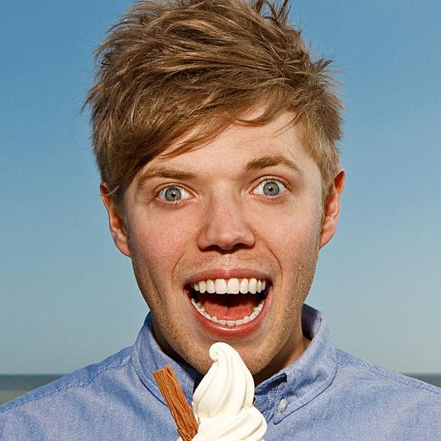 Rob Beckett's Summer Holiday