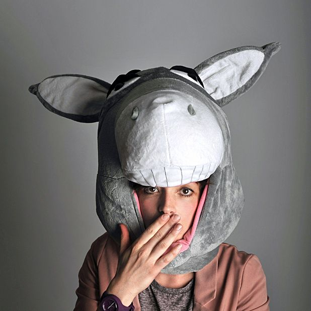 Bridget Christie: War Donkey