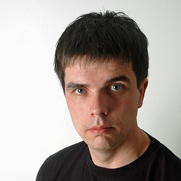 Chris Kent: Plugged In