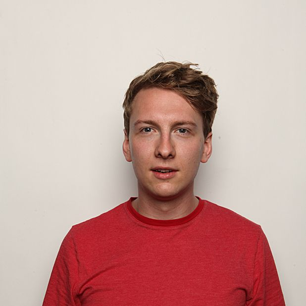 Joe Lycett: Some Lycett Hot