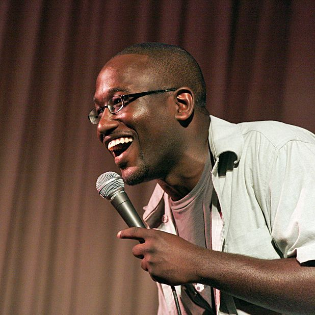 Hannibal Buress: Still Saying Stuff