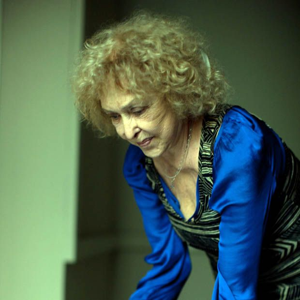 Carolee Schneemann: Remains to be Seen