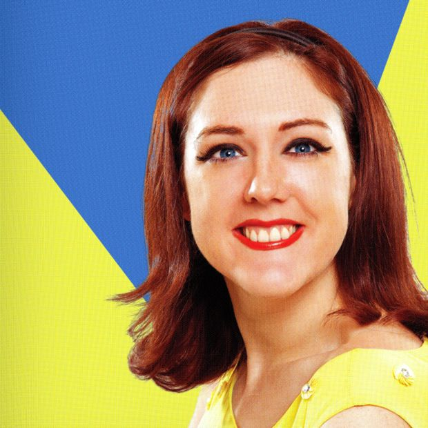 Stand-up Gráinne Maguire on what makes the Edinburgh Festival special