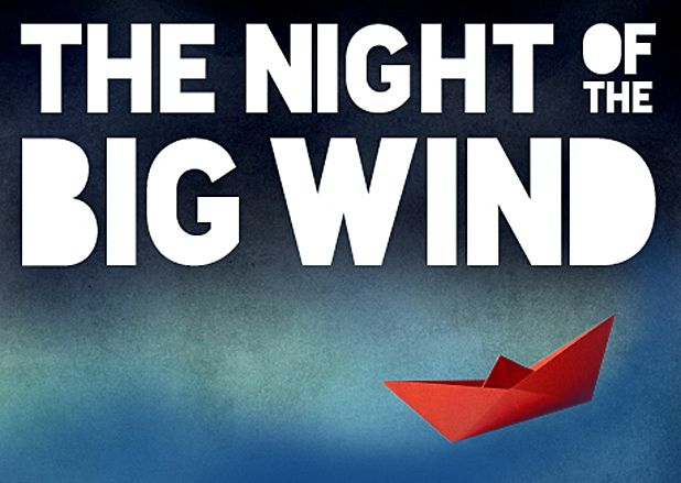Night of the Big Wind