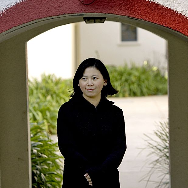 Interview: Yiyun Li answers questions before the 2012 Edinburgh Fringe