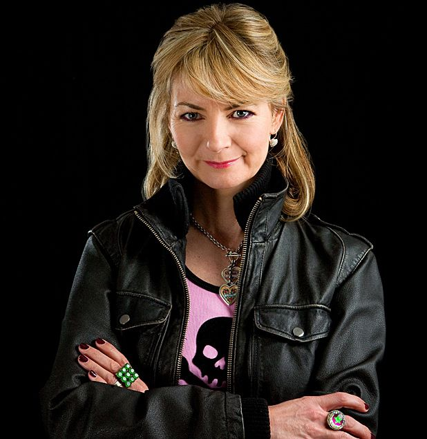 Jo Caulfield: Thinking Bad Thoughts