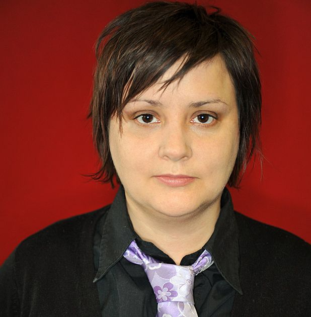 Susan Calman: This Lady's Not for Turning Either