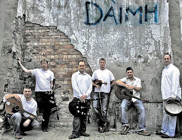 Trad on the Tyne festival to feature Daimh, Siobhan Miller and Wendy Stewart
