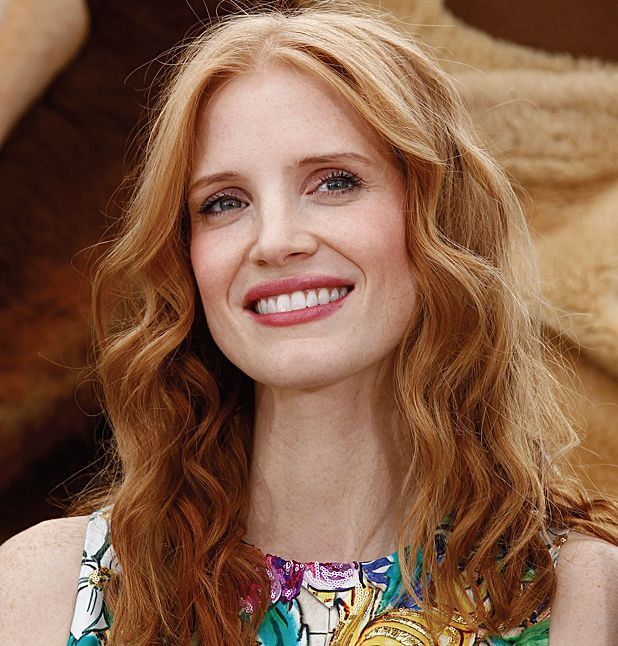 Jessica Chastain discusses prohibition drama Lawless
