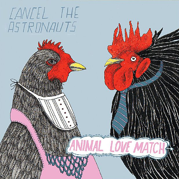 Cancel the Astronauts - Animal Love Match