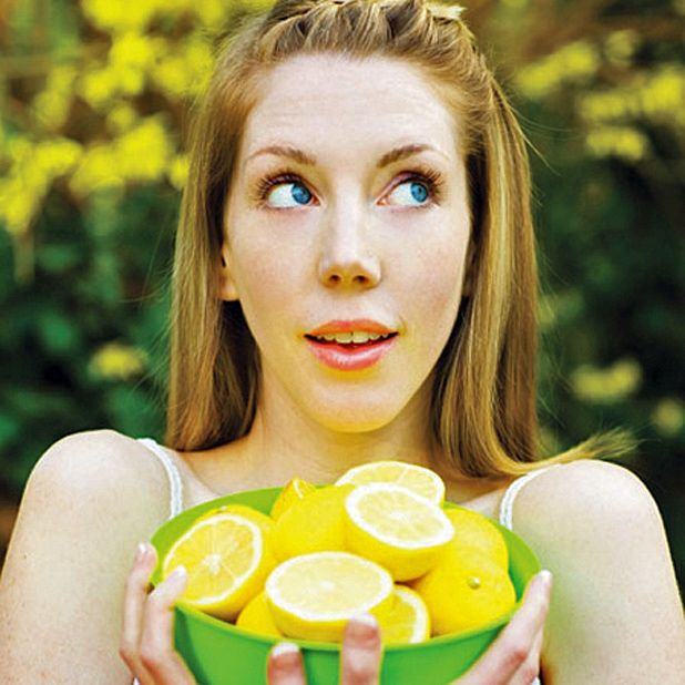 Katherine Ryan - Nature's Candy