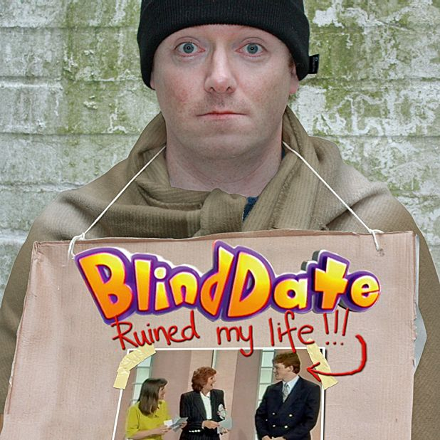 Blind Date Ruined My Life - image coming