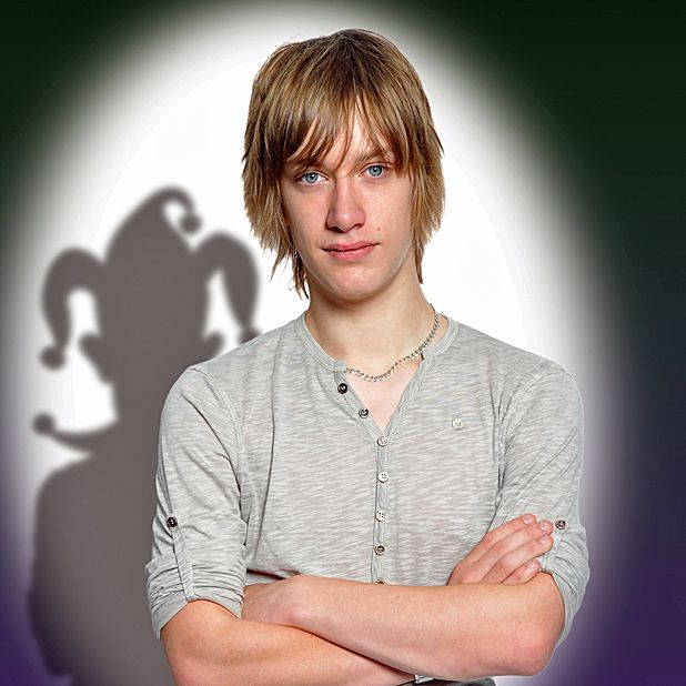 Daniel Sloss discusses comics, critics and cookery