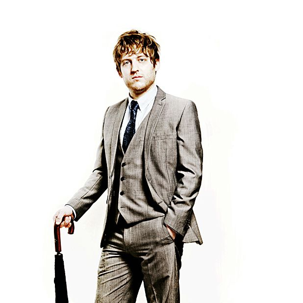 Elis James - Speaking As a Mother …