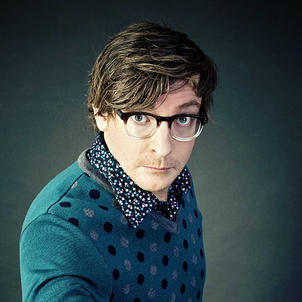 Rhys Darby, Sean Hughes and more share their fest highlights