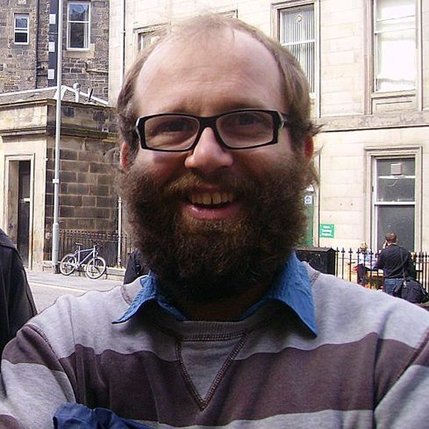Daniel Kitson: As of 1.52 GMT on Friday April 27th 2012 , This Show Has No Title