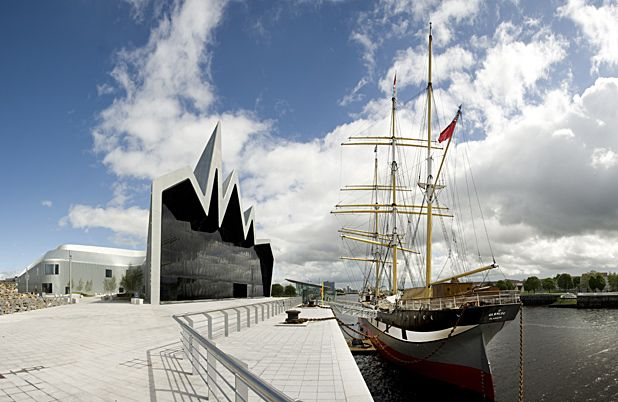 A guide to the best attractions in Glasgow