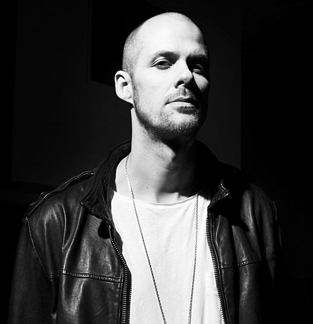 Slam, Adam Beyer and Surgeon to appear at Electric Frog Warehouse Party