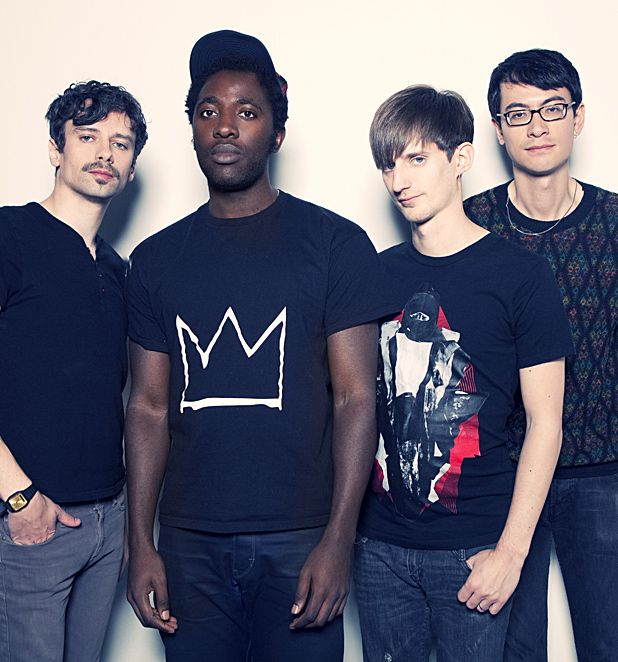 Bloc Party drummer Matt Tong talks to us ahead of their UK tour