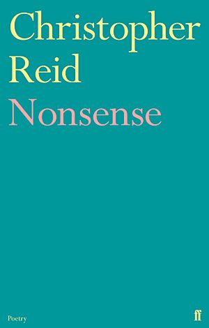 Christopher Reid - Nonsense