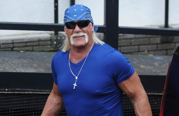 The woman in Hulk Hogan's sex tape told her friends the video makes