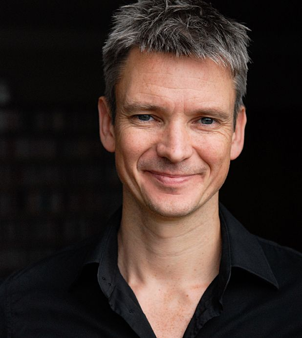 Profile: Christopher Hampson, incoming artistic director of Scottish Ballet