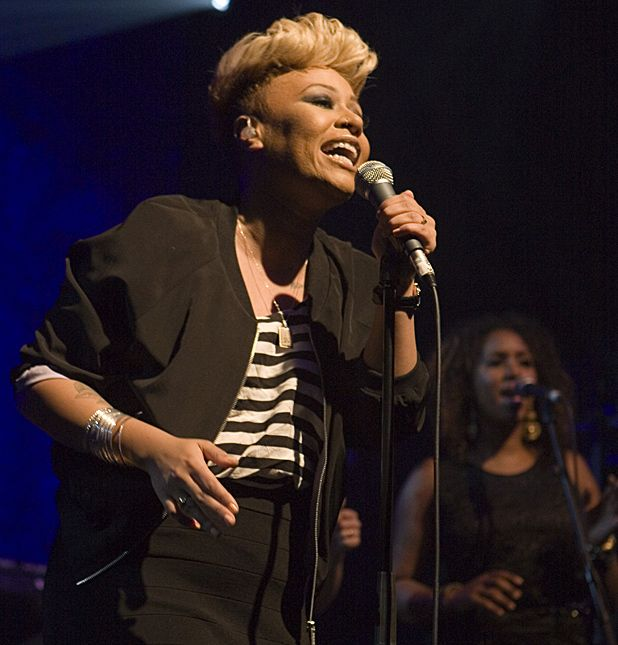 Emeli Sande and Plan B lead Mobo Awards race