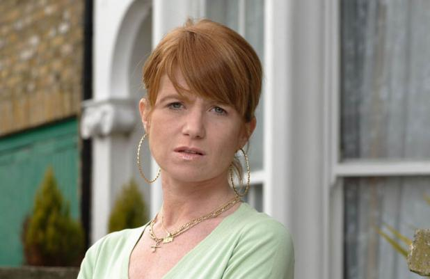Patsy Palmer as Bianca Butcher