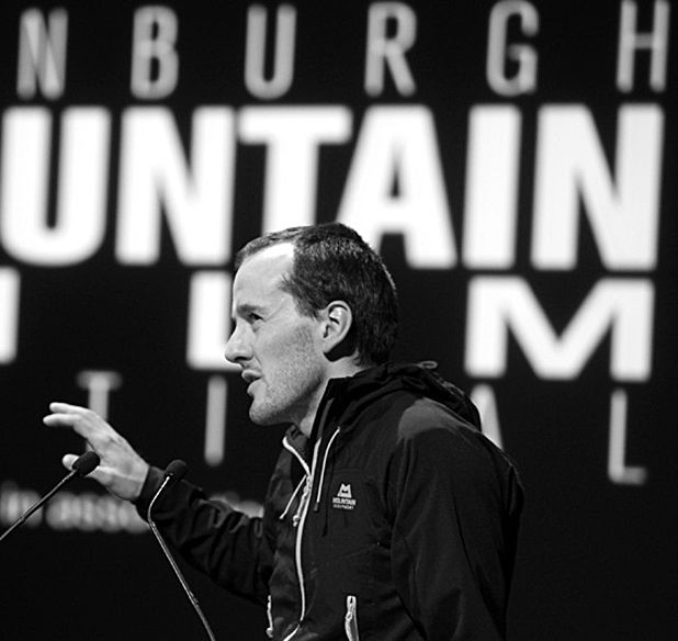 Edinburgh Mountain Film Festival 2012 programme revealed