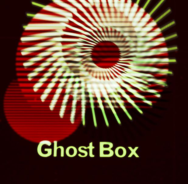 The Ghost Box Hallowe'en playlist