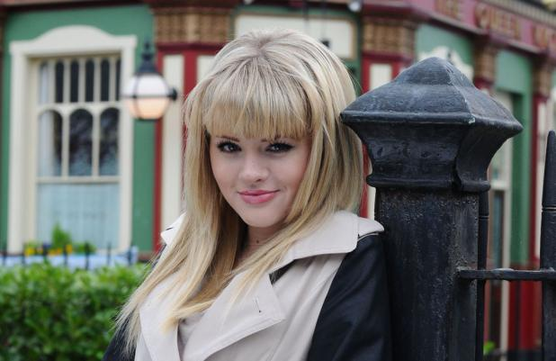 Lucy Beale to split Lauren and Joey | The List