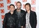 Muse at Q Awards