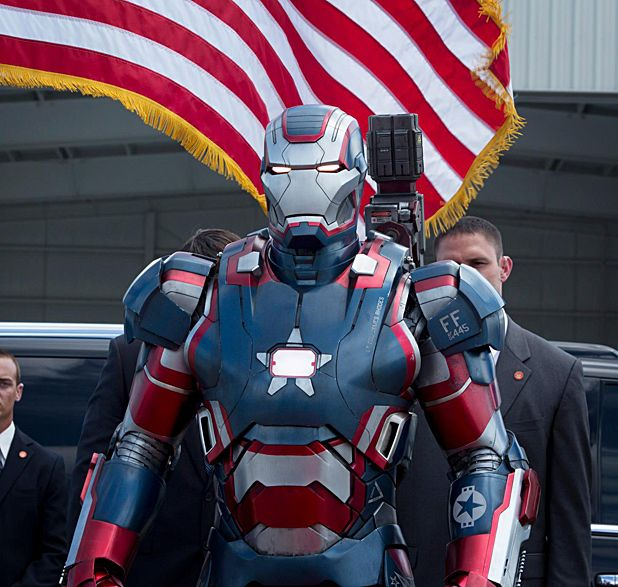 Things we learned from the Iron Man 3 trailer