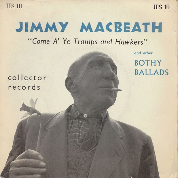 Jimmy MacBeath
