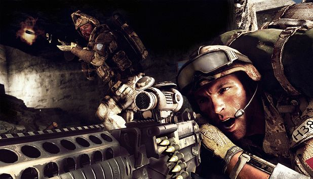 Games review - Medal of Honor: Warfighter (PC/PS3/Xbox 360)
