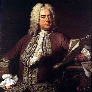 Georg Friederich Handel