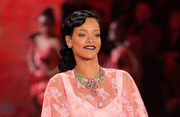 Rihanna roulette meaning