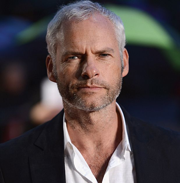 Writer/director Martin McDonagh talks about new movie Seven Psychopaths