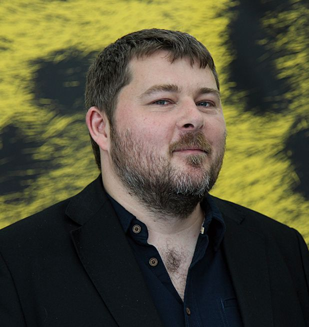 Apocalypse Archives: Ben Wheatley, director of Sightseers