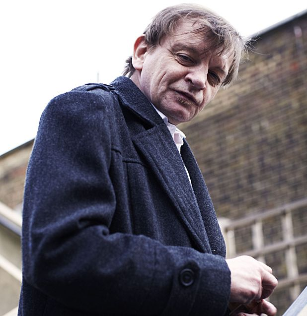 Interview with The Fall's frontman Mark E Smith