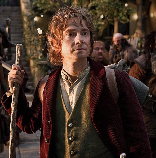 The Hobbit in 48 frames per second - where to see it