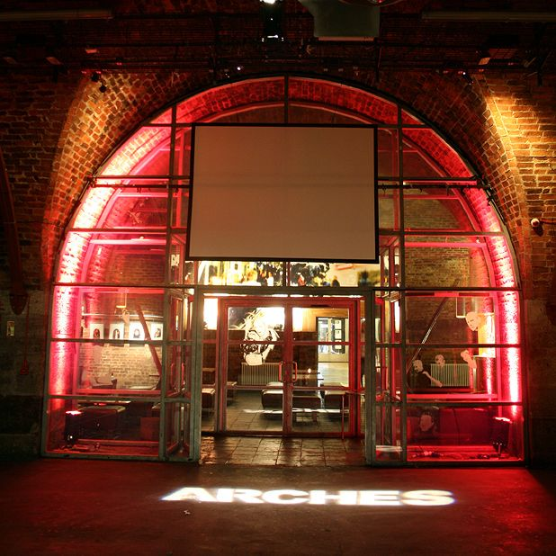 22 The Arches