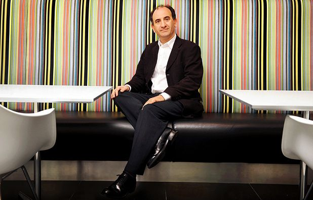 Hot 100 2012: 1 - Armando Iannucci interview