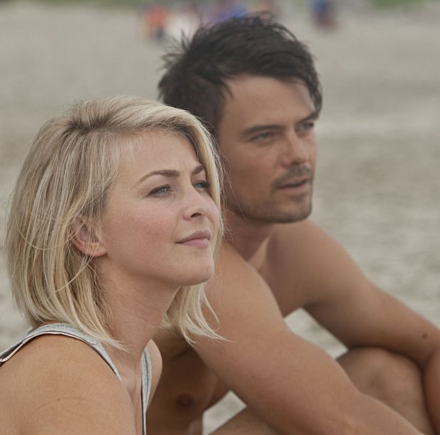 Safe Haven - MON 18 FEB