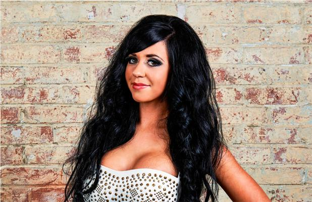 The Valleys star Jenna Jonathan