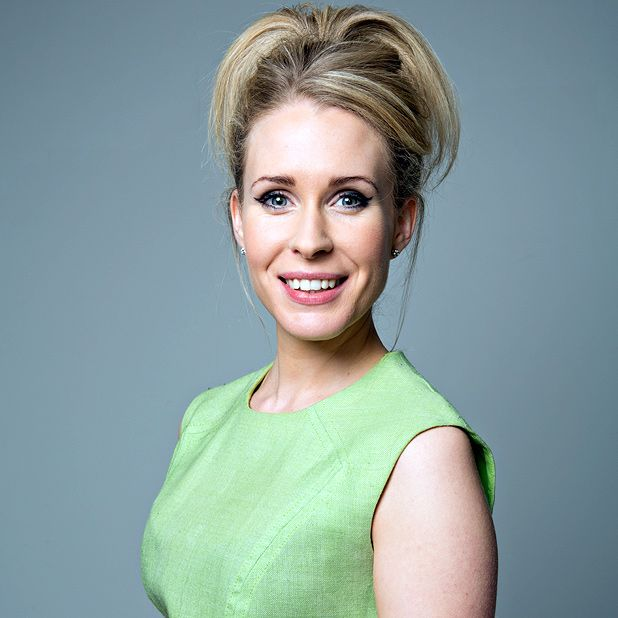 Lucy Beaumont on Radio 4 with To Hull and Back | The List