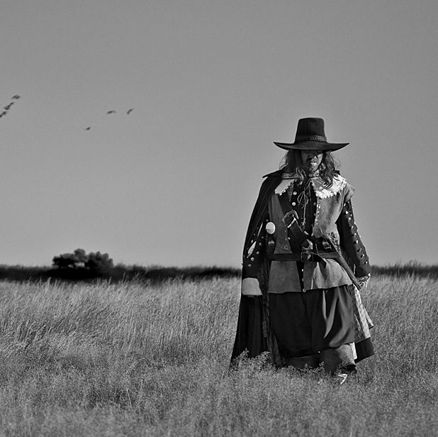 Ben Wheatley, director of A Field in England - interview